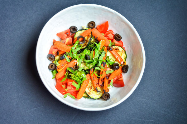 Veggie Salad photo