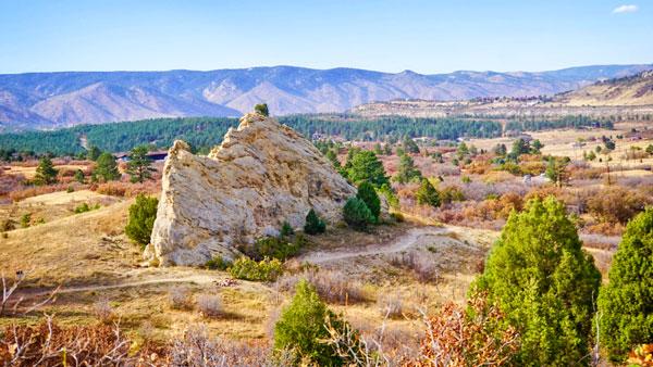 Photo of Sandstone Ranch