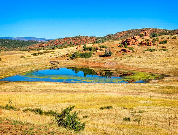 Photo of Sandstone Ranch