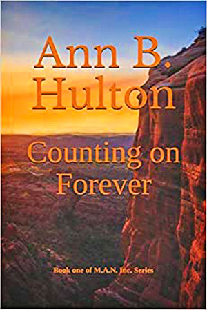 Cover of Counting on Forever novel