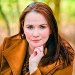 Photo of author Brandi Kernahan