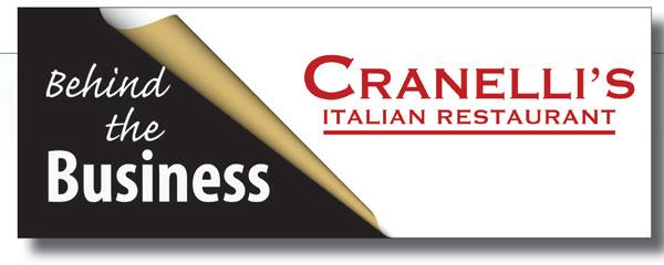BTB: Cranelli's Italian Restaurant