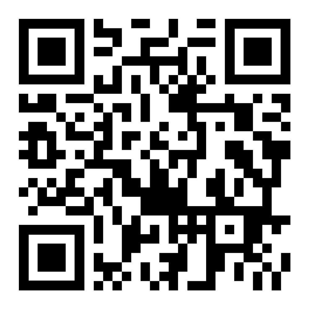 Photo of QR code