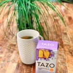 Photo of TAZO dessert tea is caffeine free