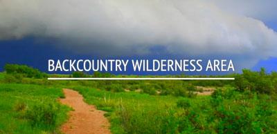 BackcountryWilderness