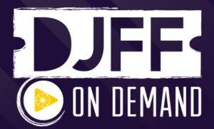 JFF On Demand Logo