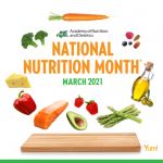 National-Nutrition-Month-2021
