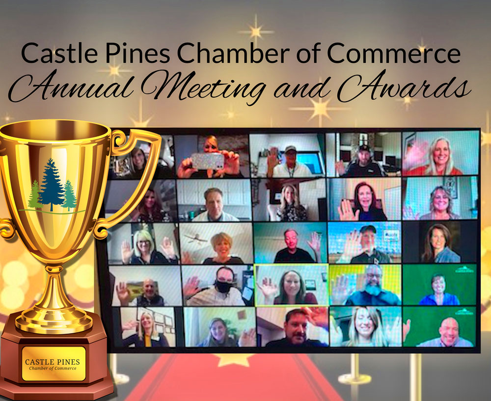 CP Chamber 2021 Annual Meeting/Awards photo
