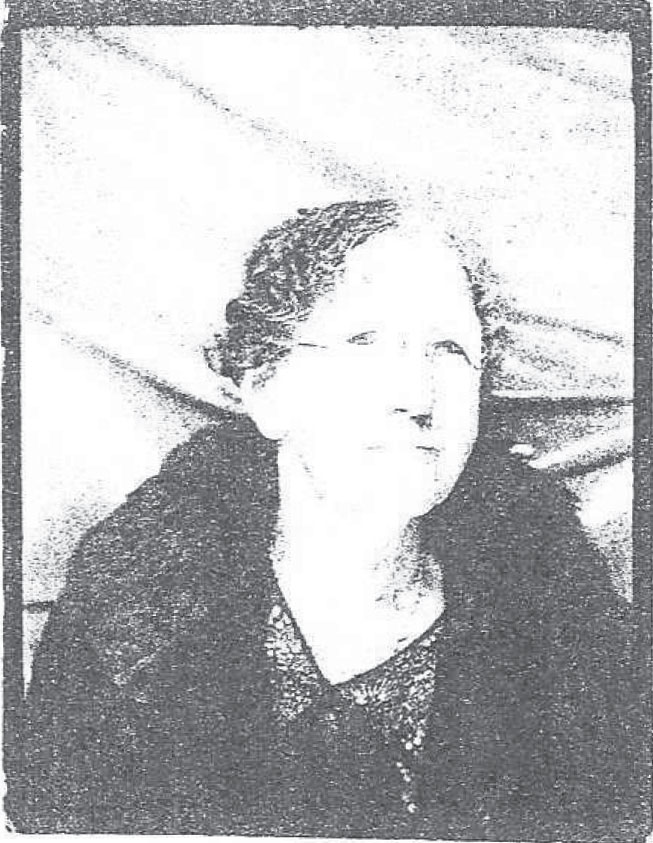Photo of Emma Jane Gould, age 76