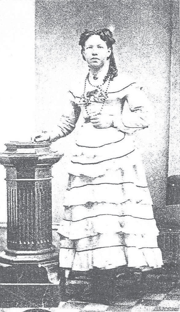 Photo of Emma Jane Gould