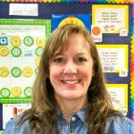 Photo of Special Needs teacher Amelia Graser