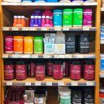 Photo Collagen supplements