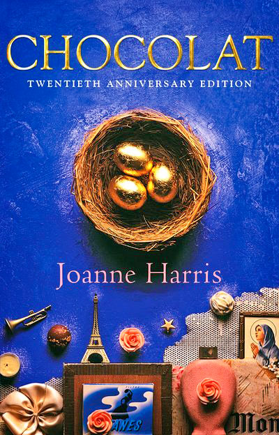 Cover of book Chocolat