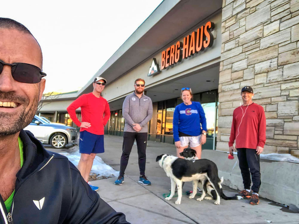 Photo of The Castle Pines Running Club