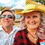 Photo of Jim and Charlotte Mattox
