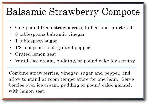 BalsamicStrawberryCompote
