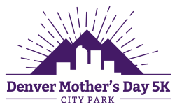 Denver Mothers Day 5kLogo