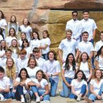 Photo of American Academy – Castle Pines class photo 2021.