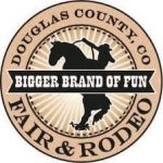 DouglasCoFair&Rodeo Logo