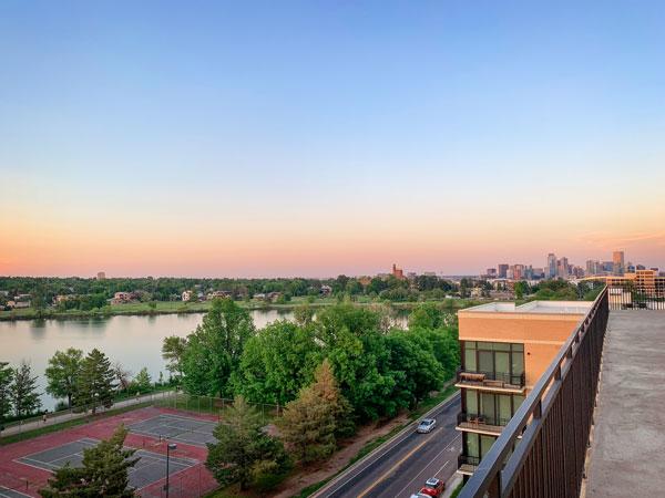 Photo of Sloan's Lake Park
