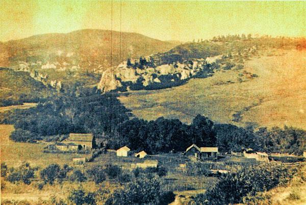 Photo of Penley Homestead