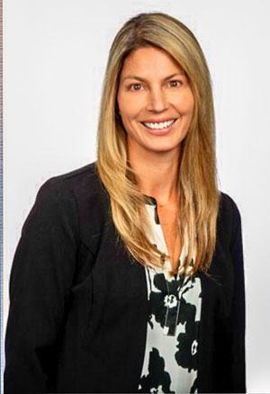 Photo of Laura Rosenberg, MD