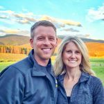 Photo of Doctors Mark and Heidi Christensen