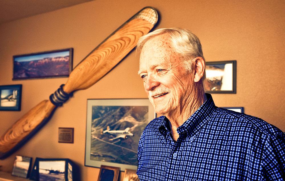 Photo of Pat Wiesner