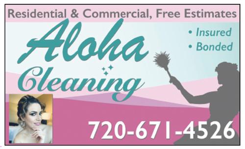 AlohaCleaningAd