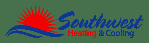 southwestheating logo