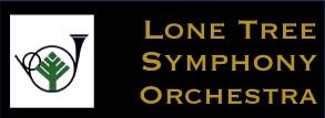 Lone Tree Symphony Logo